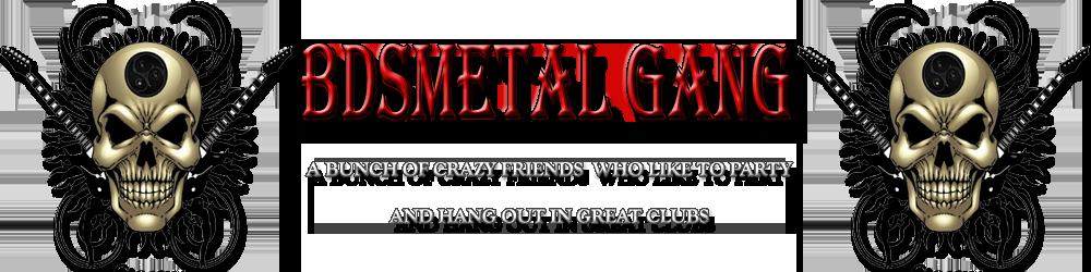 BDSMetal Gang